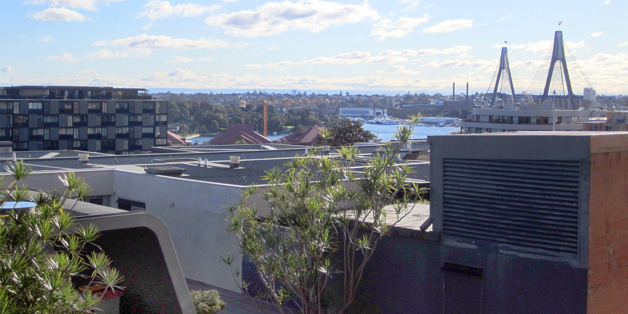 Value 1-bedroom – Excellent views & Investor Returns